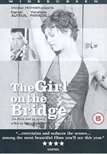 The Girl on the Bridge [DVD] [1999]