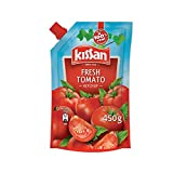 #10: Kissan Fresh Tomato Ketchup, 450g