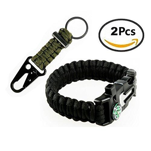 2-pcs-pulsera-de-supervivencia-yosemy-pulsera-supervivencia-en-paracord-con-banda-reflectante-silbat