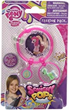 My Little Pony Squishy Pops Fashion Pack