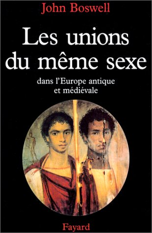 Unions du même sexe : De l'Europe antique au Moyen Age