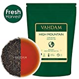 High Mountain Oolong Tea Leaves from Himalayas (50 Cups), 100gr, OOLONG TEA FOR WEIGHT LOSS, 100% Natural Detox Tea, Weight Loss Tea, Slimming Tea - Brew Hot, Iced, Kombucha Tea | Loose Leaf Tea