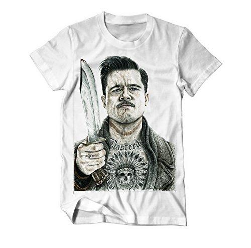 ing-basterds-pitt-tatowiert-zeichnung-t-shirt-x-large-weiss