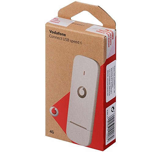 Price comparison product image Vodafone USB-Stick K5160-H Speed6 white