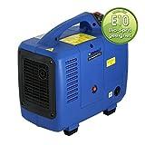 2,2 kW Digitaler Inverter Generator benzinbetrieben DQ2200 - 3