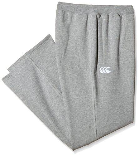 Canterbury Herren Bekleidung Combination Schwei und Szlig Kurze Hose, Grey Marl, M, E511546-922 (Hose Leg Cuff Wide)