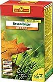 Wolf Herbstrasen Dünger Lk-B100, Faltschachtel für 100m², 2,5kg