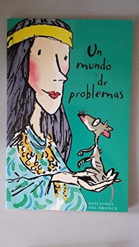 Un Mundo de Problemas / Ms. Wiz Spells Trouble