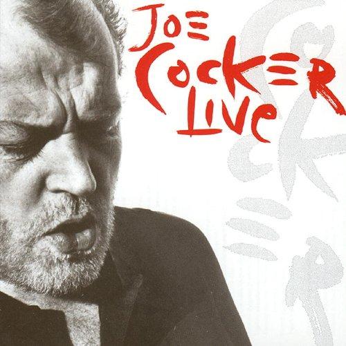Capitol Records (EMI) Joe Cocker Live!