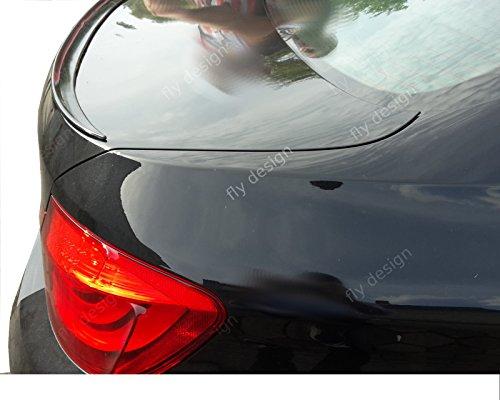 Preisvergleich Produktbild Car-Tuning24 53375297 wie Performance und M3 F10 M5 spoiler Aileron Becquet arrière lèvre carrosserie