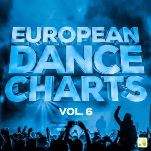 European Dance Charts, Vol. 6