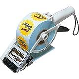 Pro Sistema de AT060apf manual para dispensador de etiquetas redondas, ovalada o etiquetas con especial Formas, modelo to 60APF