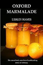 Oxford Marmalade: Short Stories