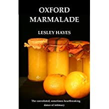 Oxford Marmalade: Short Stories