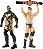 WWE Battle Pack: Goldust & Cody Rhodes w...
