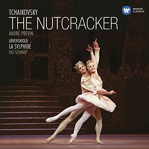 Tchaikovsky: The Nutcracker / ...