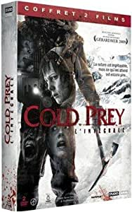 Cold Prey - L'intégrale horrifique