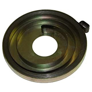 Atco Suffolk Qualcast Punch Recoil Starter Spring