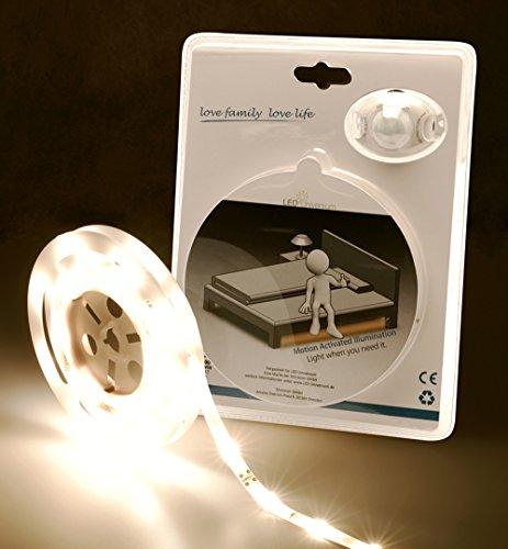 led-universum-led-luce-bianca-calda-per-un-letto-singolo-con-sensore-di-movimento-e-rilevatore-di-lu