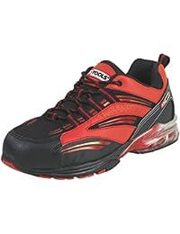 Ks tools chaussures de travail chaussures homme chaussures et sacs - Amazon chaussure de securite ...