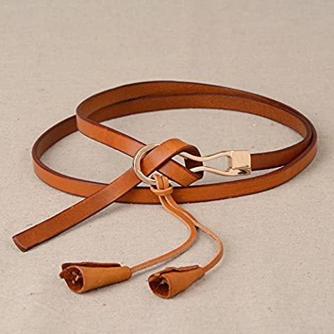 Costume De Vache Enceinte - SILIU*Chef de draps ceinture femme liage décorées