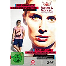 Meike & Marcel.. weil ich dich liebe - Folge 1-6
