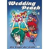 Wedding Peach Vol. 04