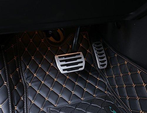 gas Bremspedal Verkleidung Zubehör (2014 Range Rover Auto)