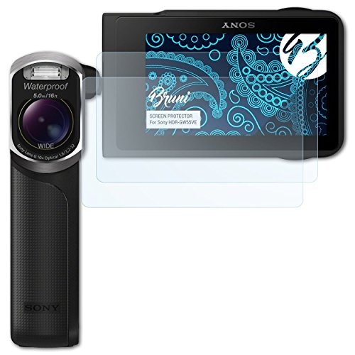 Bruni-per-display-per-SonyCamcorder-Serie-1-Devices