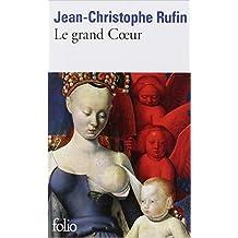 Le grand Coeur de Jean-Christophe Rufin ( 2 janvier 2014 )