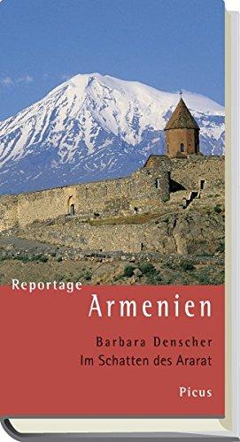 Reportage Armenien (Picus Reportagen)
