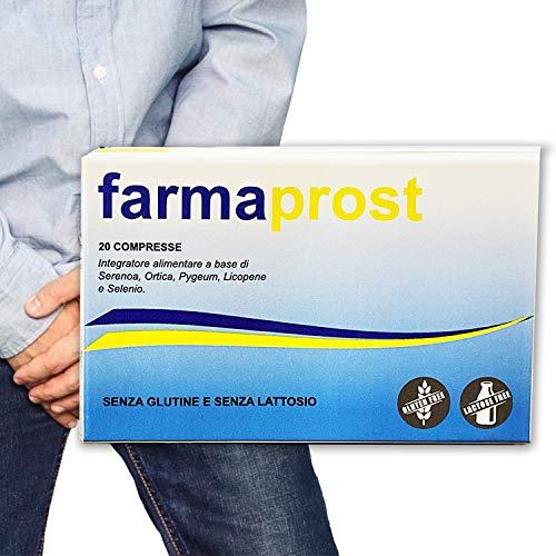 equilibra top prostata cura quanto dura