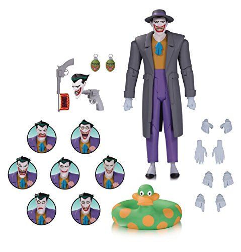 DC Comics - Figura del Joker - SEP170451