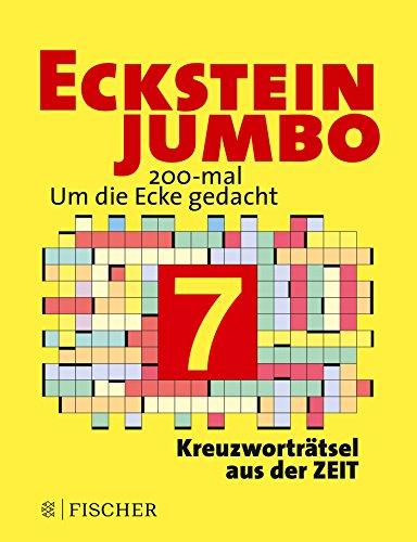 Eckstein Jumbo 7