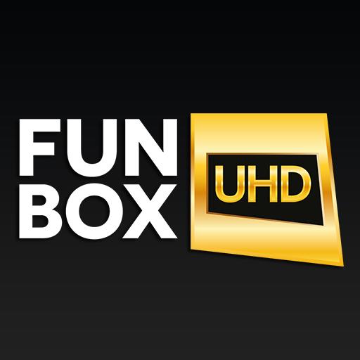 Mediabox Funbox UHD