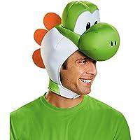 Adult Yoshi Headpiece Standard