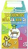 Image de 32 Cuentos de la A a la Z (Castellano - A Partir De 3 Años - Libros Didácticos - El Zoo De Las Letras)