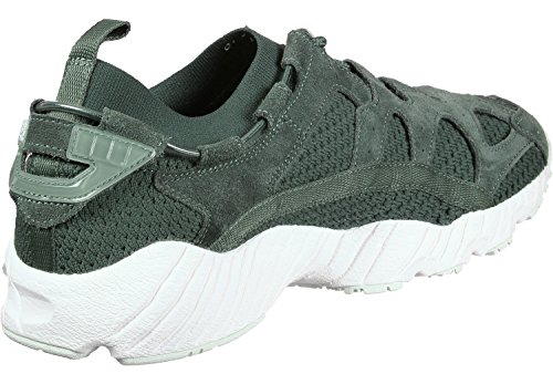 Asics Tiger Gel Mai Knit Calzado dark forest