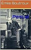 Pascal - Format Kindle - 2,09 €