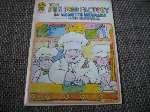 The fun food factory