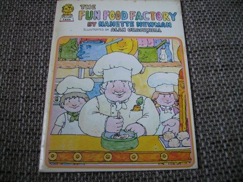 The fun food factory
