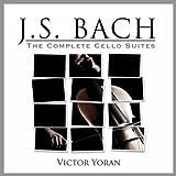 J.S. Bach: The Complete Cello Suites
