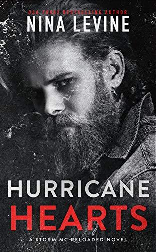 Hurricane Hearts: A Motorcycle C...
