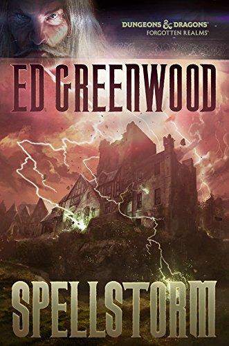 Spellstorm (Forgotten Realms) por Ed Greenwood