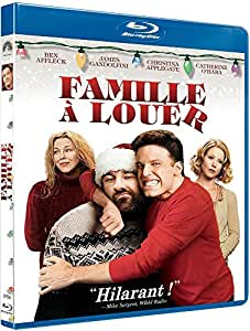 Famille à louer [Blu-ray]