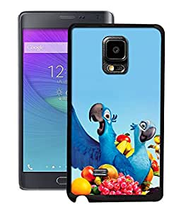 djipex DIGITAL PRINTED BACK COVER FOR SAMSUNG GALAXY NOTE EDGE