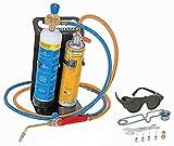 Rothenberger Autogen-Hartlöt- und Kleinschweißgerät Roxy-Kit 12