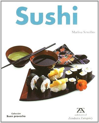 Descargar Libro Sushi de Marlisa Szwilus