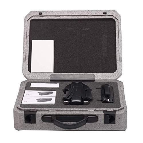 Matedepreso f11 pro senza spazzole drone con grandangolo altitudine hold gps camera hd 5g wi-fi fpv 2.4ghz quadricottero radiocomandato pieghevole rc mini drone giocattoli - 4, free size