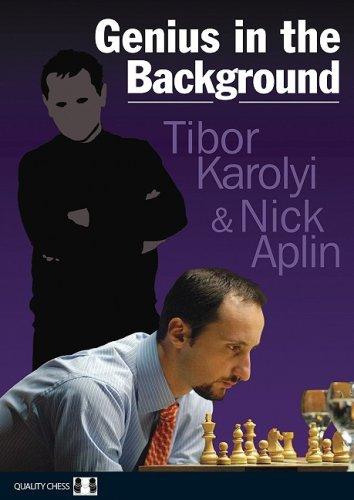 Genius in the Background por Tibor Karolyi